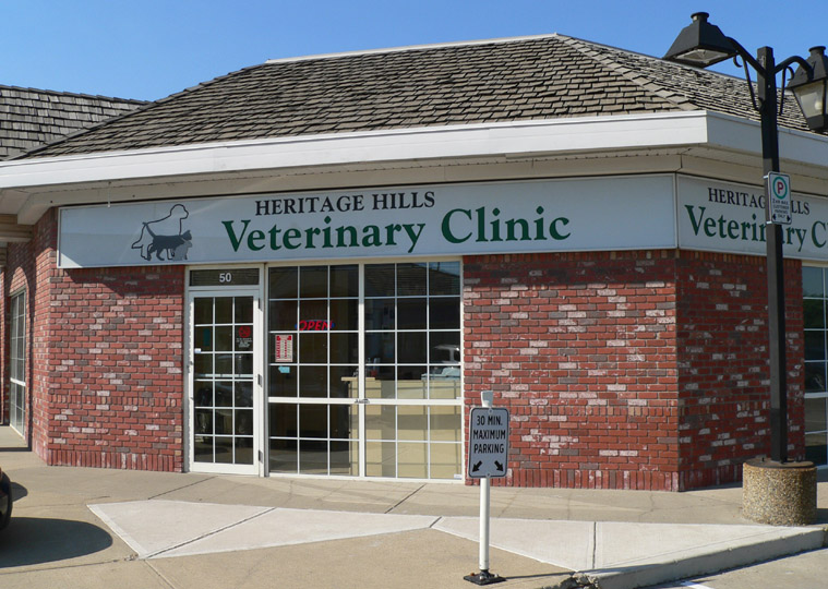 Our Pet Hospital